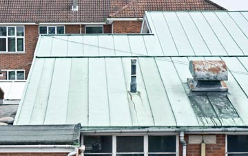 Yesnaby lead roofing costs