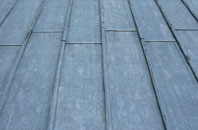 Yesnaby lead roofing